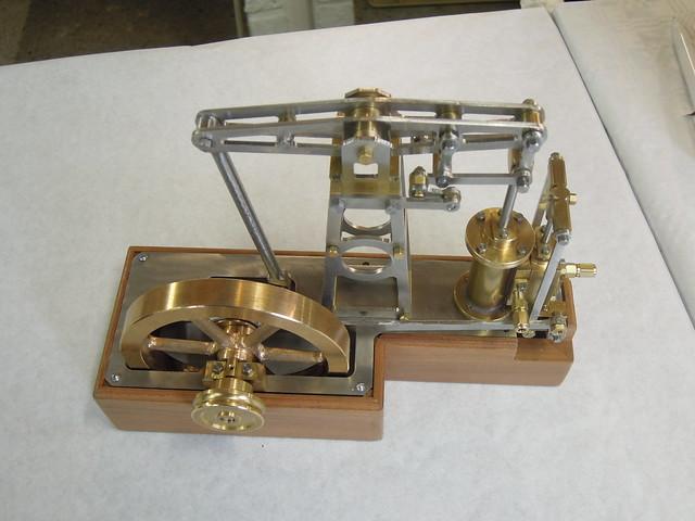 Machine vapeur fixe flickr photo sharing for Machine vapeur cuisine