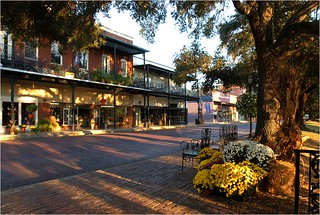 Front Street in Natchitoches | by Louisiana North