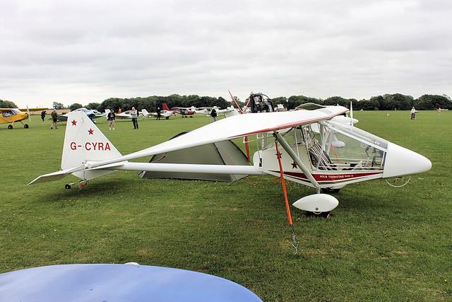 G-CYRA
