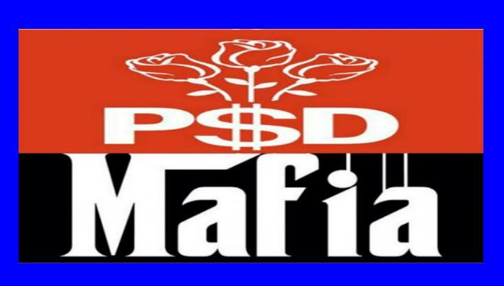 Fostii comunisti si securisti au pus temelia Mafiei care domina azi Romania