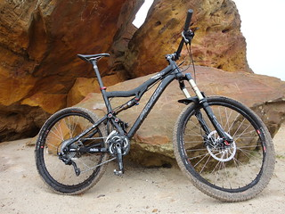 Pivot Mach 5.7 | by Sussex-MTB