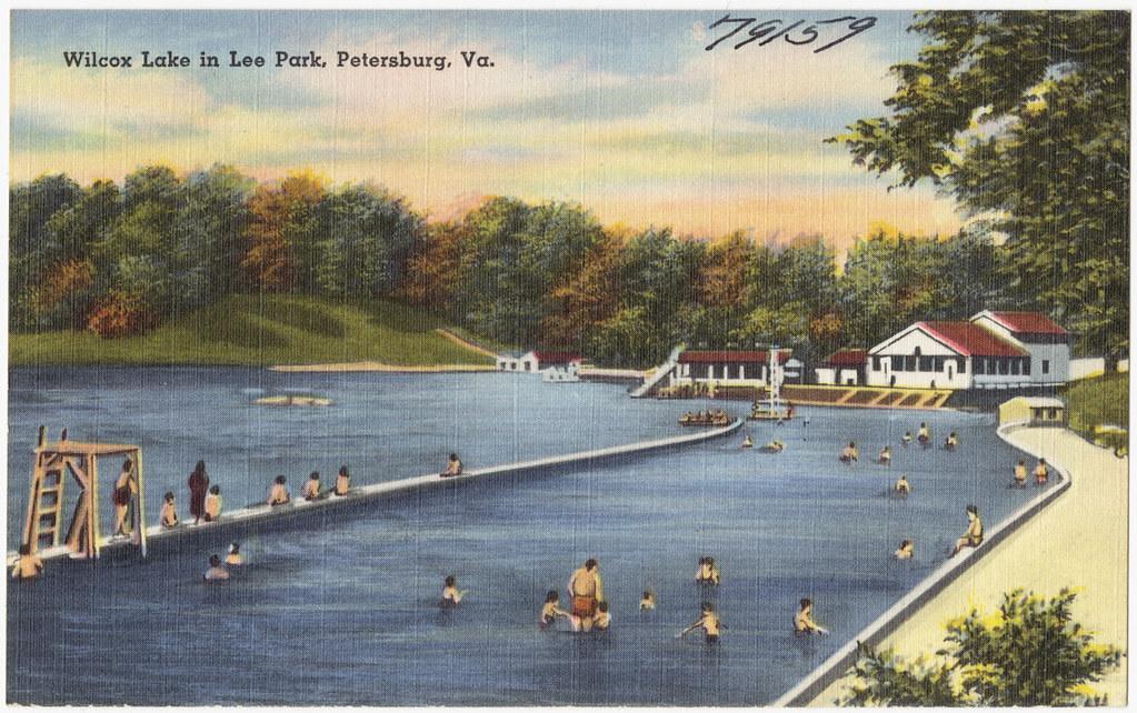 Park Lake Inc Park Lake Estates Hallandale Beach Fl
