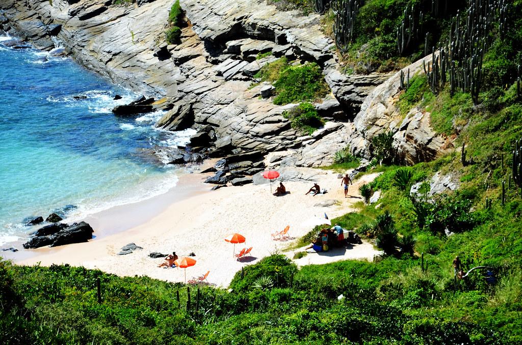 Rio Nude Beach