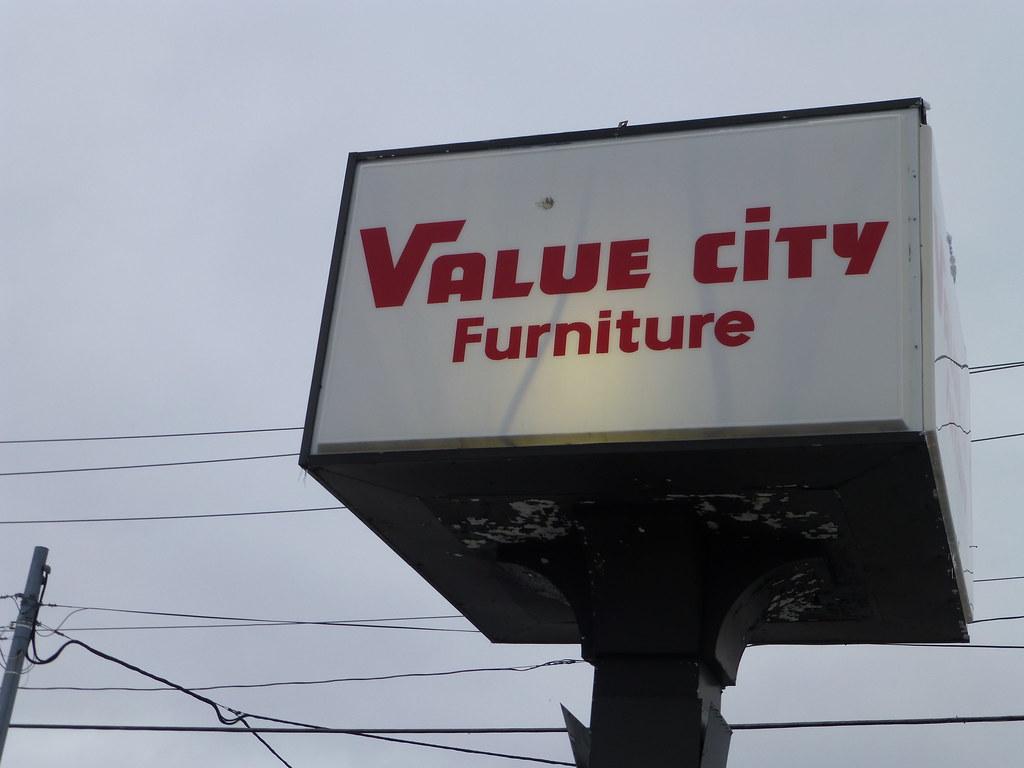 Value City Furniture Formal Dining Room Sets