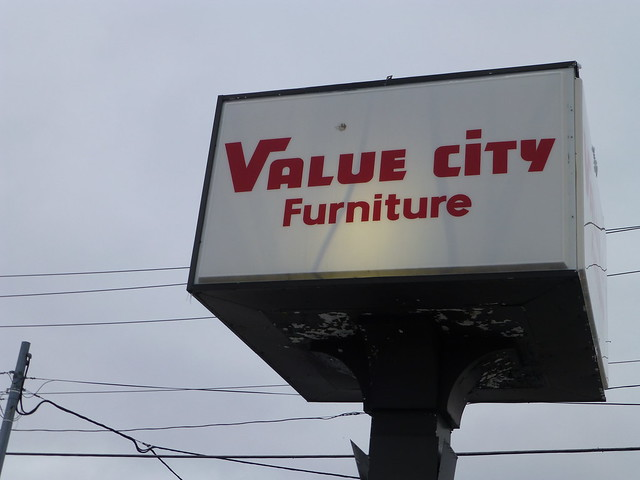 Value City Furniture Sign Flickr Photo Sharing