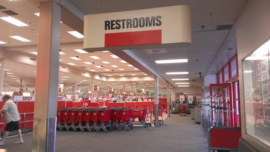 Target Southridge Mall Des Moines Iowa Front End