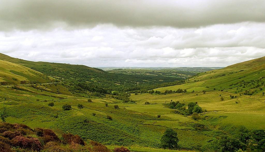 Brecon Beacons Martin Brigden Flickr