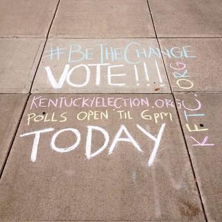 Voter Empowerment 2014
