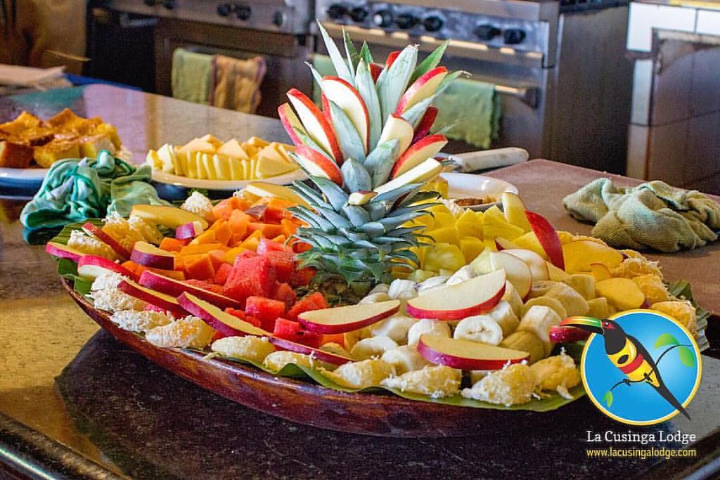 Desayunos nutritivos y saludables. #WellnessPuraVida #Arac ...
