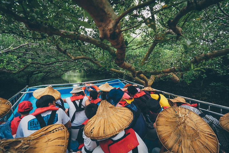 Tainan 台南|台江國家公園