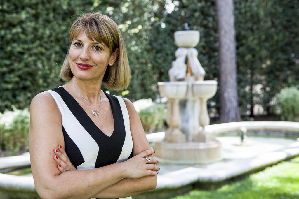 English To Italian Translator Google: Jill Morris, Ambassador To Italy And San Marino