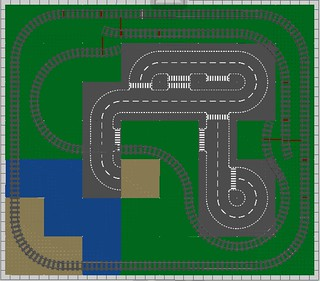 Bahnplatte_Layout2 | by Dreffi
