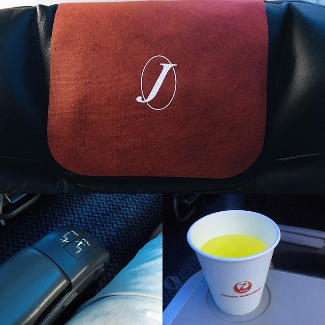 JAL J-Class