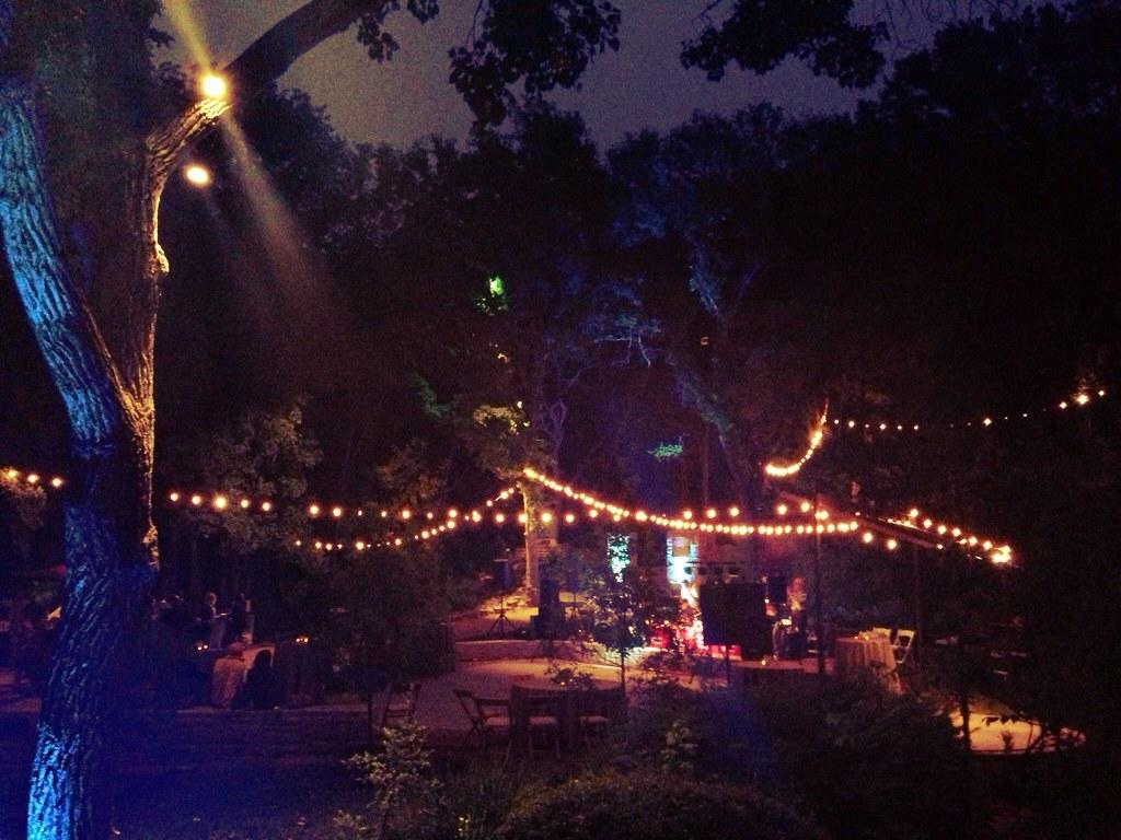 umlauf garden party 2013 sponsored by intelligent lighting flickr