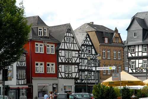wetzlar germany town the start of what i call the squar flickr. Black Bedroom Furniture Sets. Home Design Ideas