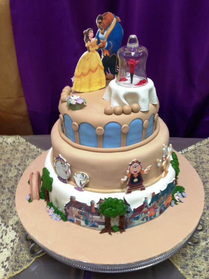 Cake Decorating Aberdeen