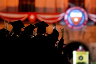 Commencement 2013 Saturday evening | by Tower Talk