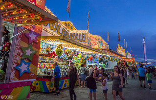 beauce carnaval montgolfieres 21 | by Eva Blue