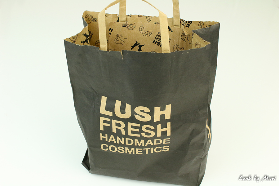 17 shopping in lush finland mansku