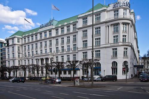 Hotel Atlantic Hamburg Jobs