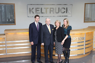 Chris Kelly & family | by Keltruck