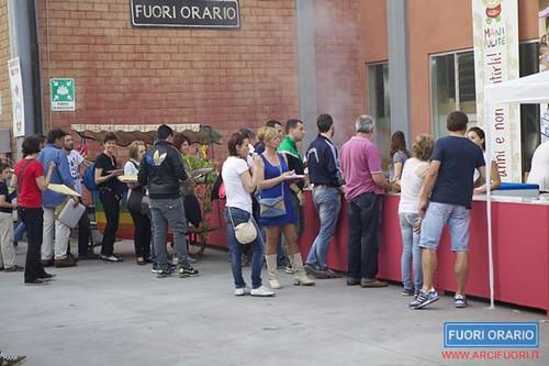 08/06/2013 Festa de Il Fatto Quotidiano al Fuori Orario