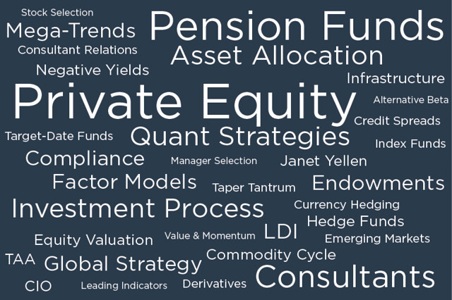 Private Equity - Alternative Asset Classes