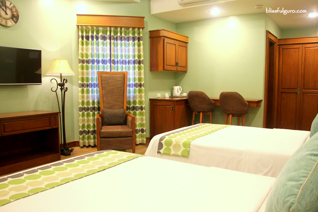 Paragon Hotel and Suites Baguio