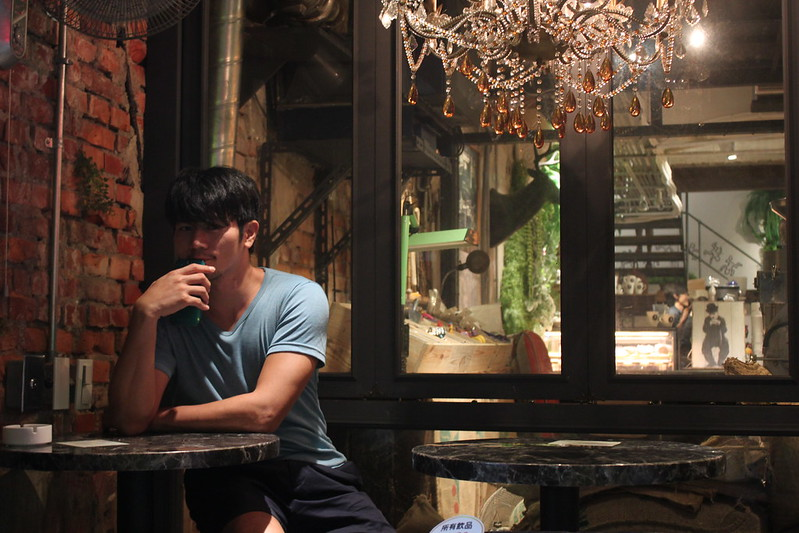 奧蘿茉OROMO -台北咖啡館-不限時間免費網路 (44)