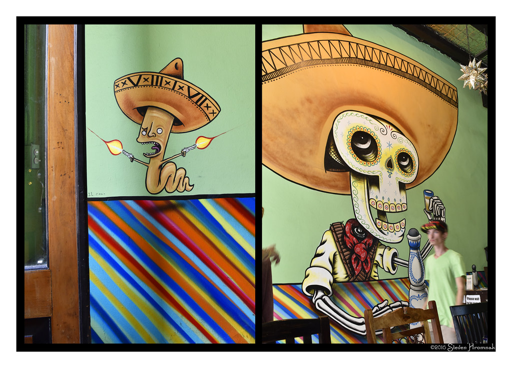 Wall Art - Old San Juan, Puerto Rico   After enjoying their …   Flickr