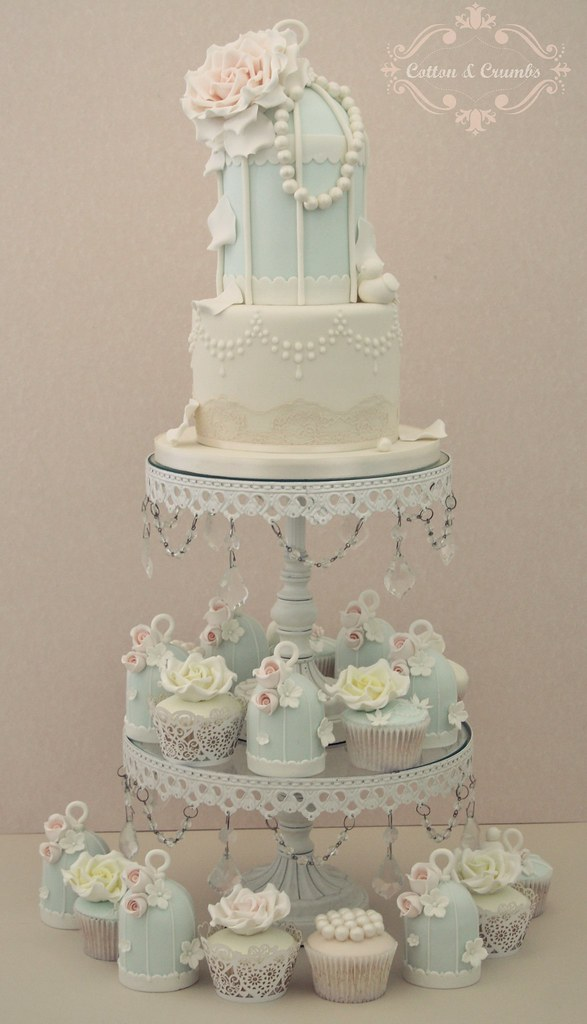 Wedding Cakes Richmond Hill