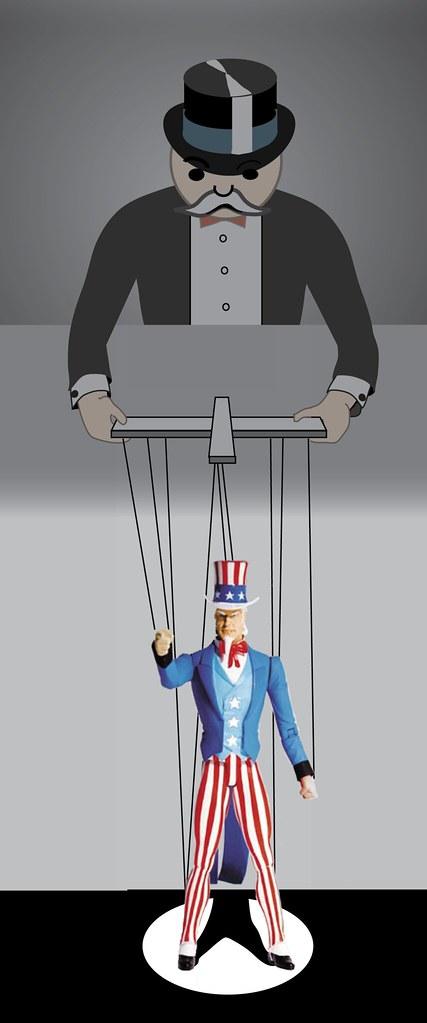 Uncle Sam puppet clip art | Flickr - Photo Sharing!