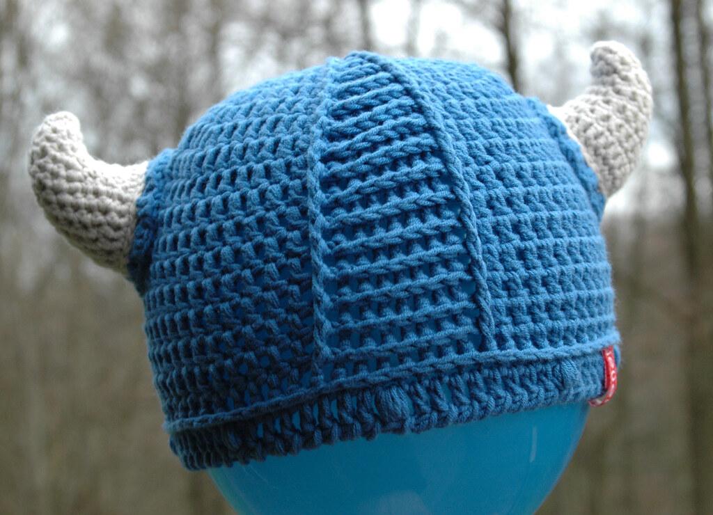 Wikinger Mütze Jeljenjo Flickr
