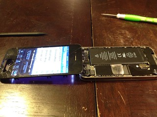 Iphone Screen Repair West Bridgford