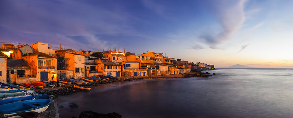 Fouka Marine | Wilaya de Tipaza | Merzak BOUKI | Flickr