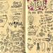 Sketchbook Comps