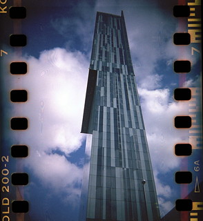 Beetham Tower | by Ilovetoxicwaste