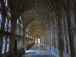 Gloucester Cathedral | by Tudor Barlow