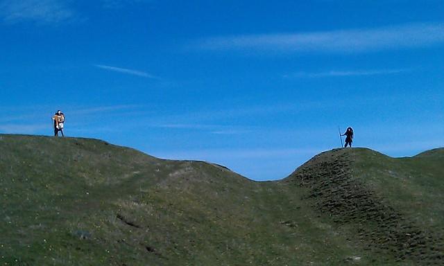 Down Hill Vallum