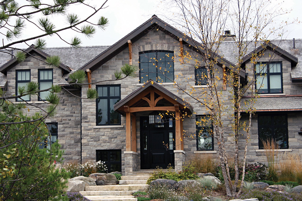 Home Exterior Stone. Cheap Welcome To Trace Bella Court ...