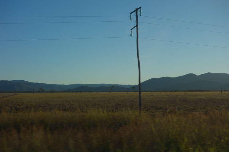 road rockhampton to mackay