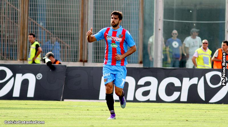 Caetano Calil, nuovo attaccante del Livorno