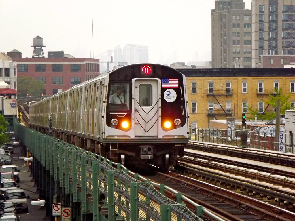 Mta Ny City Transit Staten Island Ny Meredith