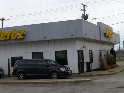 Hertz Car Rentals At Kansas City Airport