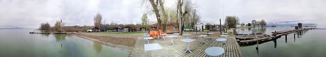 lac Neuchatel, Estavayer-le-lac