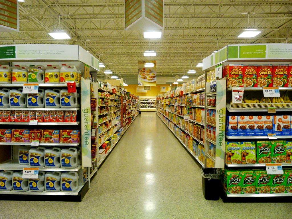 Publix Super Market At South Beach Parkway