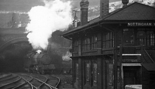Great Central Railway Flickr Photo Sharing