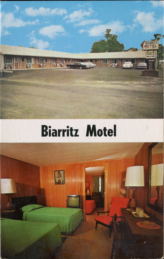 Biarritz Motel Old Orchard Beach Motel Old Orchard Beach