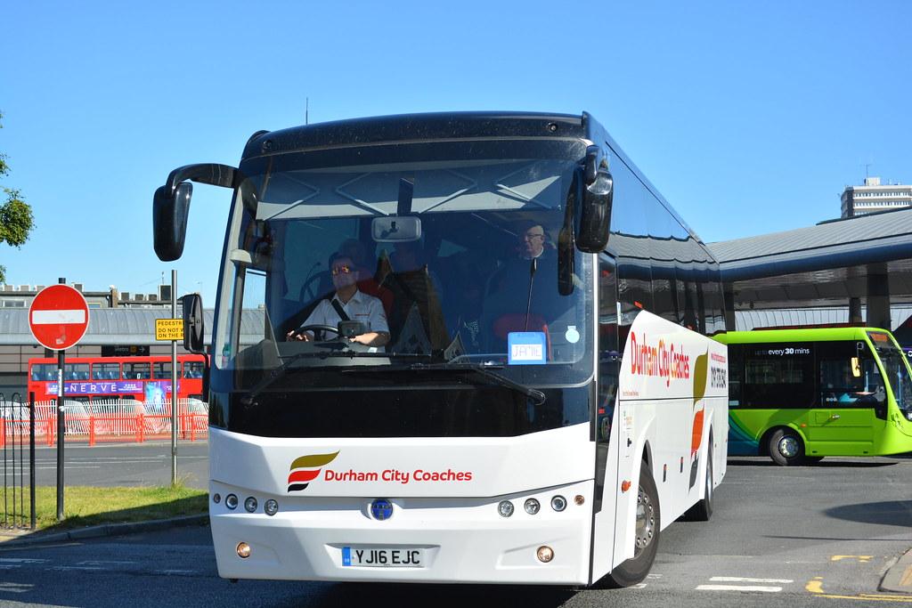 Durham City Coaches Yj16 Ejc In Sunderland 1 8 16 Jordan Smith