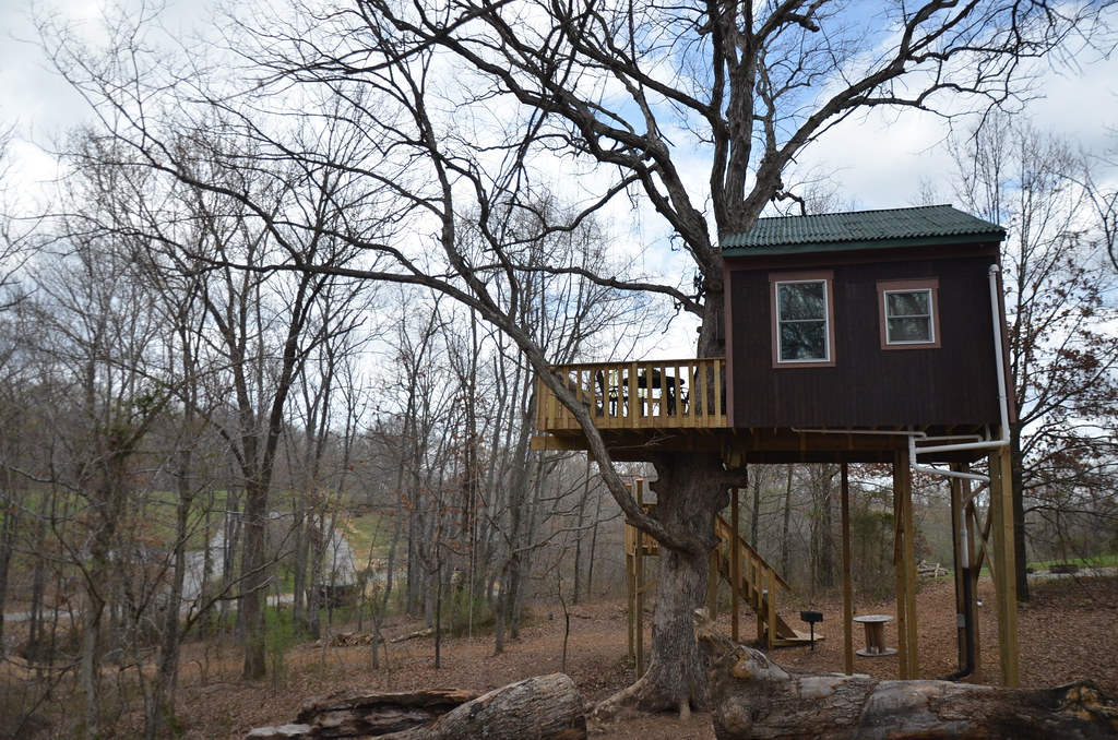 ... Shawnee National Forest Cabin Rental | By Michael Kappel